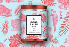 Tea Customizer Concept